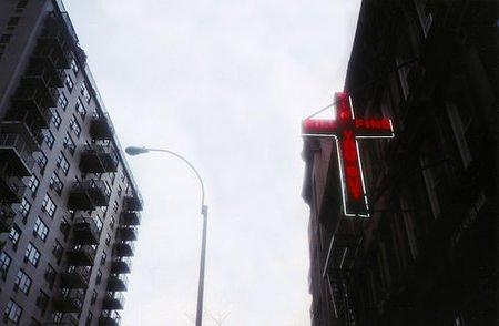 Только потому чтокрест. Изображение № 10.