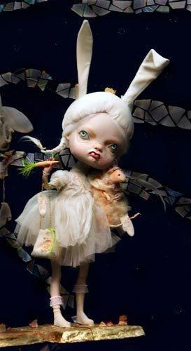 Изображение 94. Поиграем в куклы?.. Изображение № 100.
