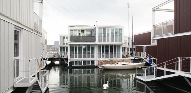 10 главных проектов Венецианской архитектурной биеннале. Изображение № 1.