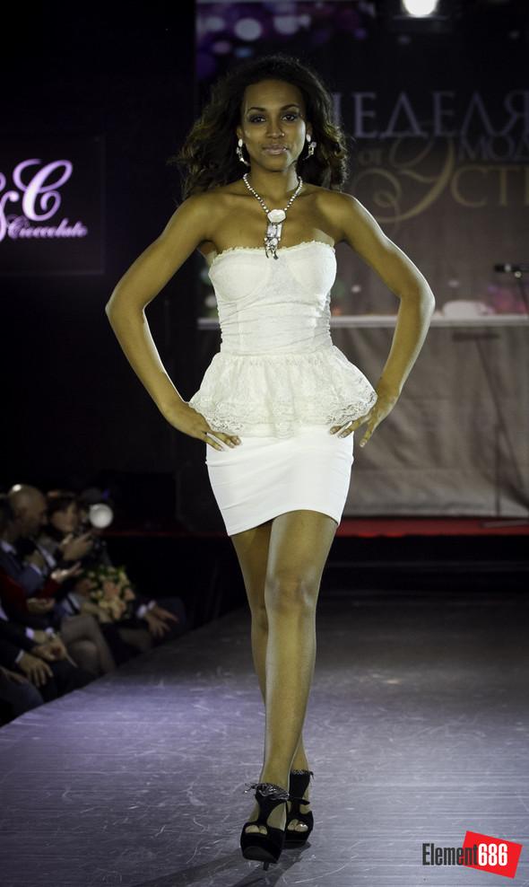 Неделя моды от «Эстет»: осень-2011 (05.10.2011). Изображение № 17.