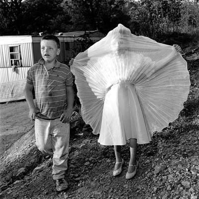Классик документальной фотографии Mary Ellen Mark. Изображение № 11.