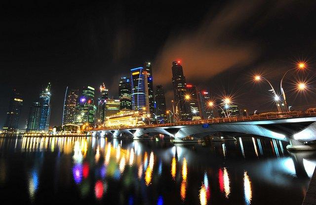 Apple откроет в Сингапуре магазины насолнечной энергии . Изображение № 1.