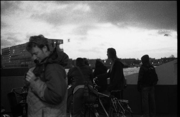Изображение 11. Амстердам: центр с Филипом.. Изображение № 20.