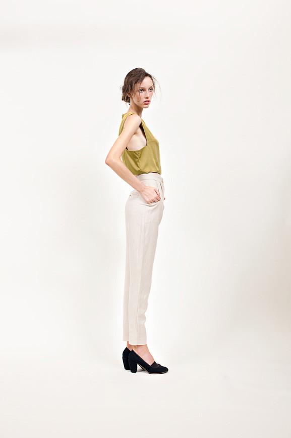 Лукбук: Dress Up SS 2012. Изображение № 18.