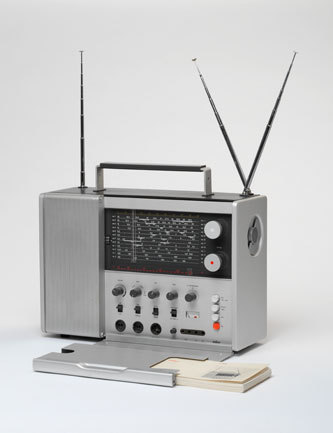 Холодный Модерн – Искусство 1945–1970. Изображение № 12.