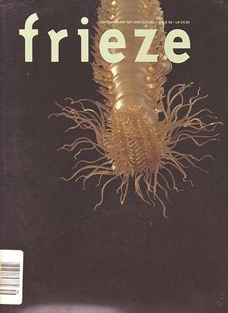 Изображение 4. Журналы недели: 10 актуальных изданий об искусстве.. Изображение № 1.
