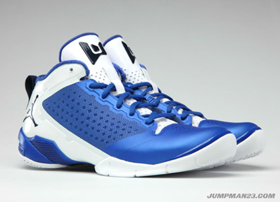 Jordan Brand 2012 NBA All-Star Pack. Изображение № 2.