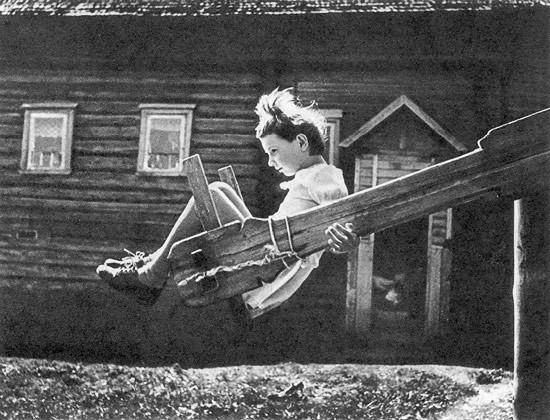 Лучшее из «Советского Фото». Изображение № 101.