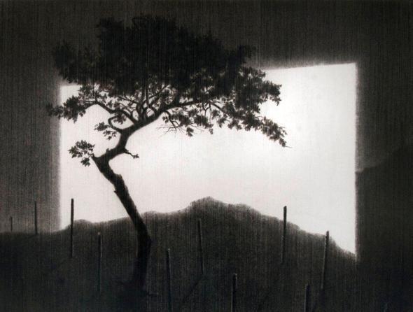 """Изображение 10. Выставка Риса Джонса """"Контрольная проверка"""" в галерее """"Триумф"""".. Изображение № 4."""
