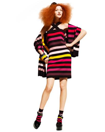 Sonia Rykiel for H&M 2010. Изображение № 18.