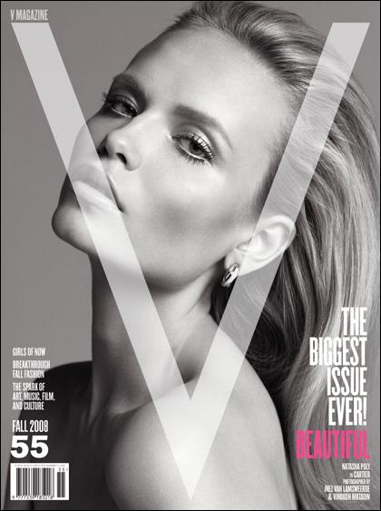 14 вариантов. 1 обложка. Vmagazine. Изображение № 2.