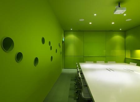 Офис LeoBurnett вСингапуре. Изображение № 5.