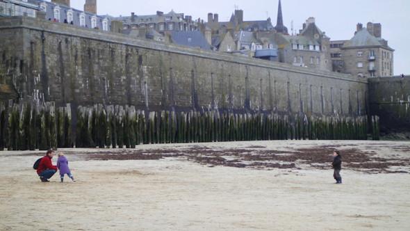 Пляж во время отлива. Изображение № 15.