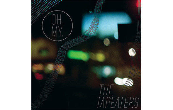 Первый официальный сингл The Tapeaters. Изображение № 1.