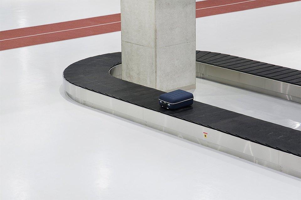 Фото: безупречный минимализм аэропорта вТокио. Изображение № 18.