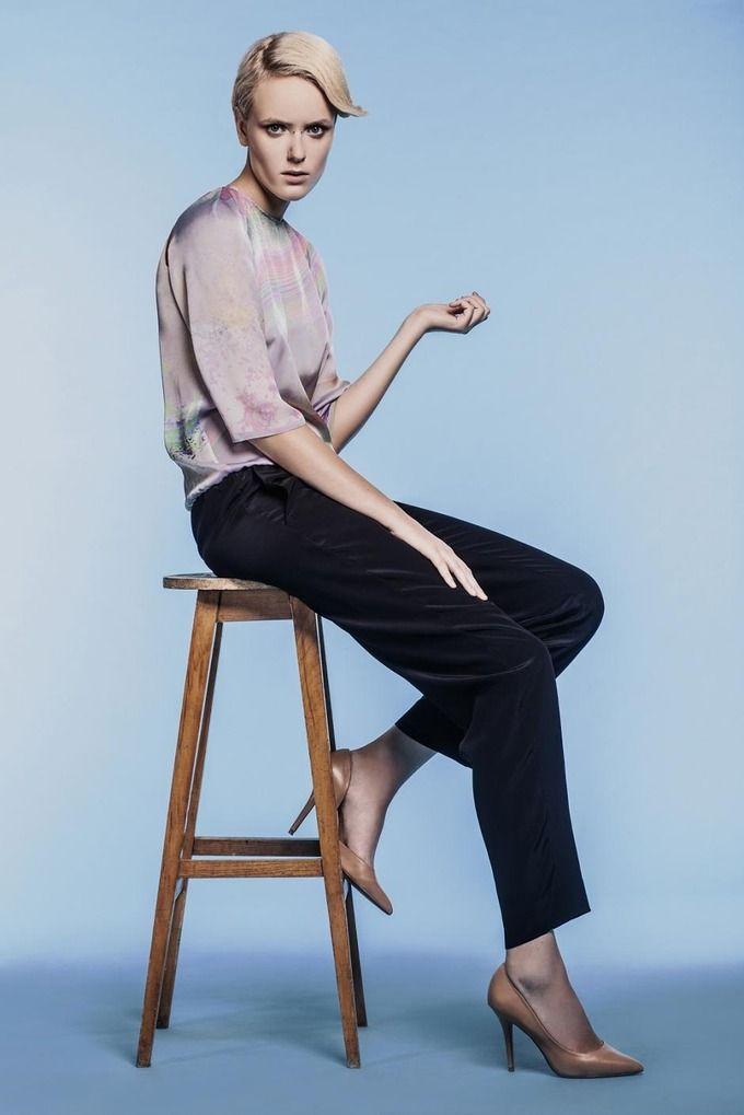 Вышли новые лукбуки Zara, Nasty Gal, Anna October и других марок. Изображение № 28.