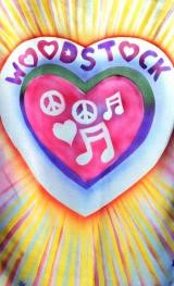 Woodstock. The end of the beautiful dream. Изображение № 5.