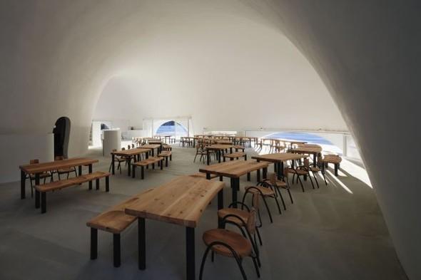 Место есть: Новые рестораны в главных городах мира. Изображение № 125.
