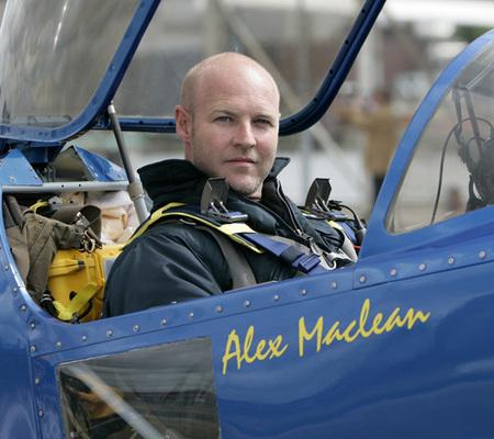 Alex MACLEAN. Изображение № 11.