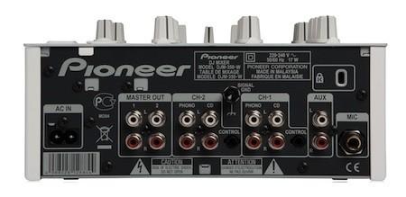 DJ-лаборатория от Pioneer для начинающих диджеев и профессионалов. Изображение № 13.