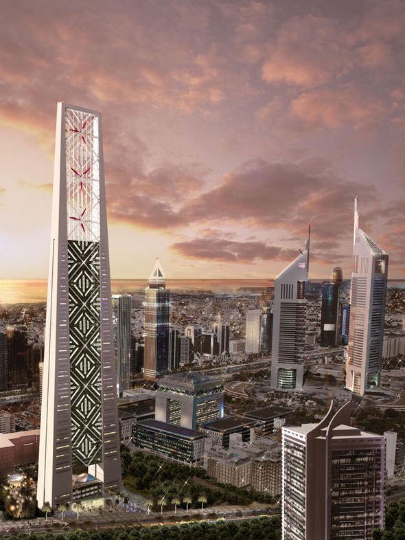 Старый новый Дубай. Изображение № 37.