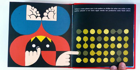 Найдено за неделю: Город будущего в пузырях, гигантская голова и вышитая книга. Изображение № 94.