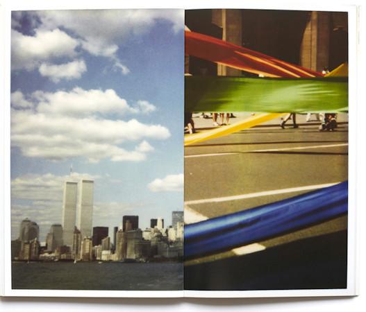 20 фотоальбомов со снимками «Полароид». Изображение №19.