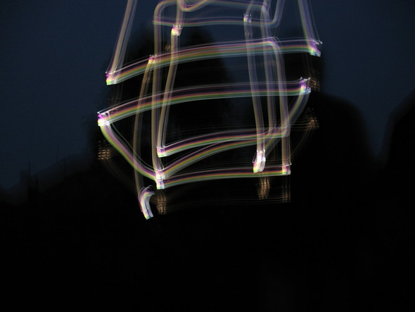 Светограффити. Изображение № 13.