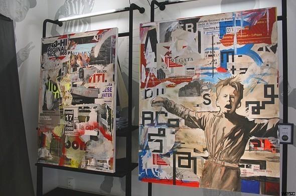 """Изображение 6. Выставка """"Me, Marcel and I"""".. Изображение № 6."""