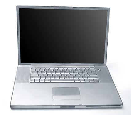 Эволюция дизайна ноутбуков apple 1989 – 2008. Изображение № 13.