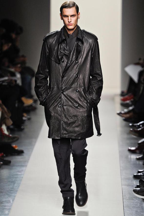 Изображение 125. Milan Fashion Week. Часть 2.. Изображение № 125.