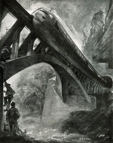 Манифест «Футуризма». Изображение № 2.