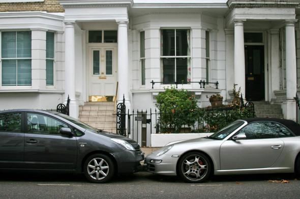 Places, London. Изображение № 17.