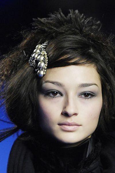 Bruna Tenorio экзотическая красота. Изображение № 1.