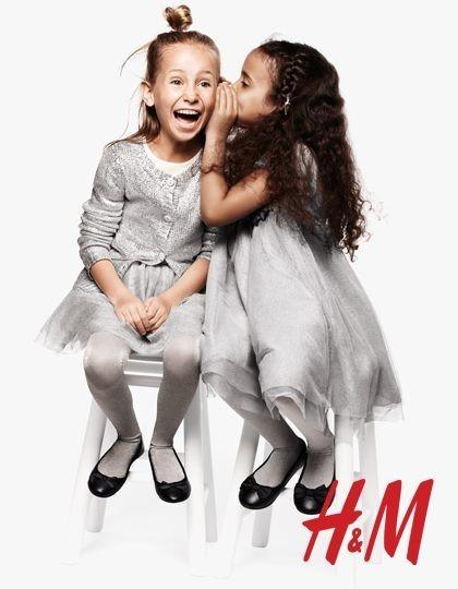 Кампания: H&M Holiday 2011. Изображение № 13.