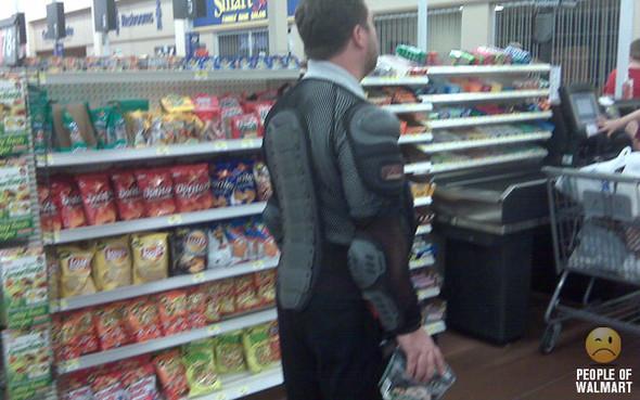Покупатели Walmart илисмех дослез!. Изображение № 32.