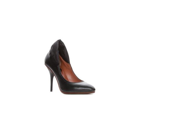 Коллекция обуви CORSOCOMO от дизайнеров Salvatore Ferragamo и Hermes. Изображение № 7.