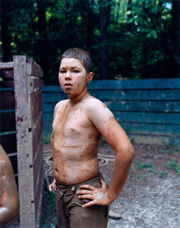 Классный час: Школьники в документальных фотографиях. Изображение № 59.