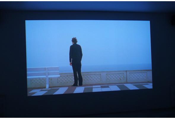 Номер четыре: Отчет с открытия 4-й Московской биеннале современного искусства. Изображение № 25.