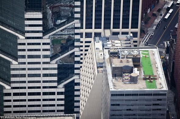Крыши Нью-Йорка. Изображение № 6.