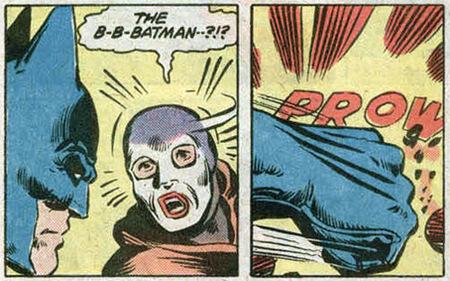 TheDaily Batman. Изображение № 12.