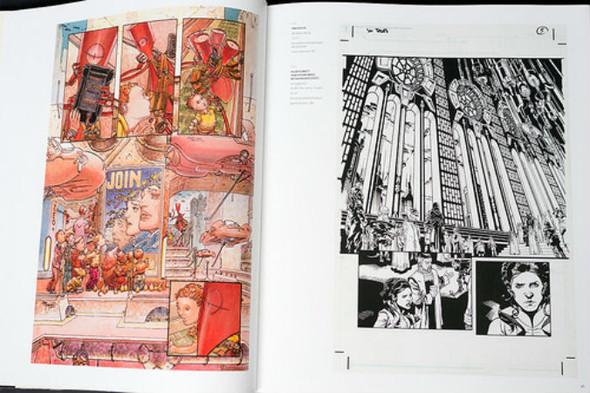 10 альбомов о комиксах. Изображение № 50.