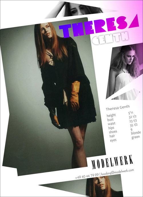 Show Package – Berlin women SS 10: Modelwerk. Изображение № 48.