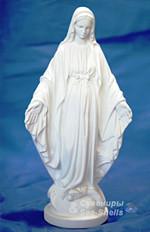 Where To Buy: статуэтка Девы Марии из LOST. Изображение № 7.