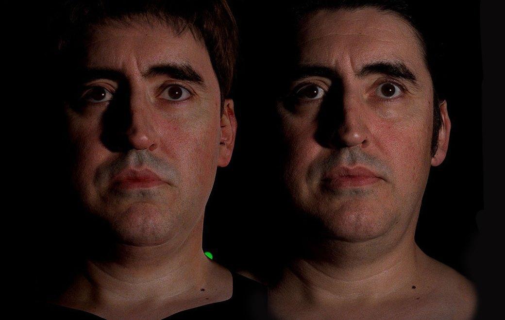 Как 3D-сканирование превращает актёров в бессмертных супергероев. Изображение № 3.