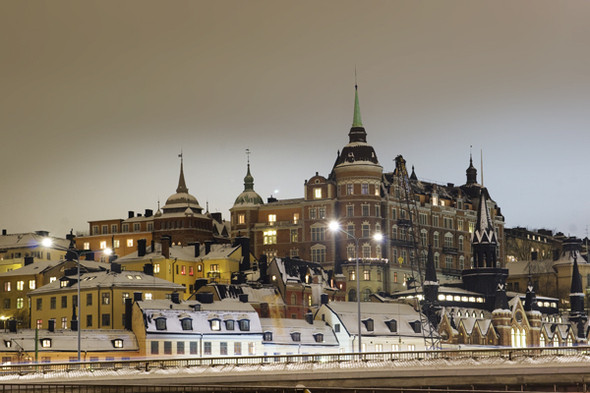 Изображение 20. Finland/Sweden/Danmark.. Изображение № 20.