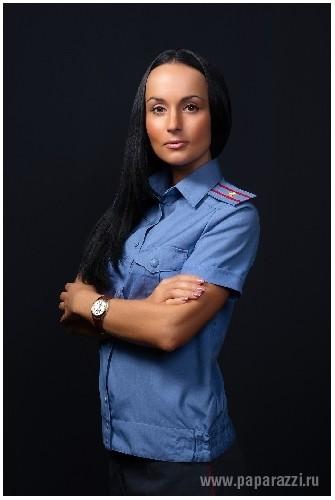 Ольга Русан оказалась в Старом замке майора полиции Ирины Волк. Изображение № 1.
