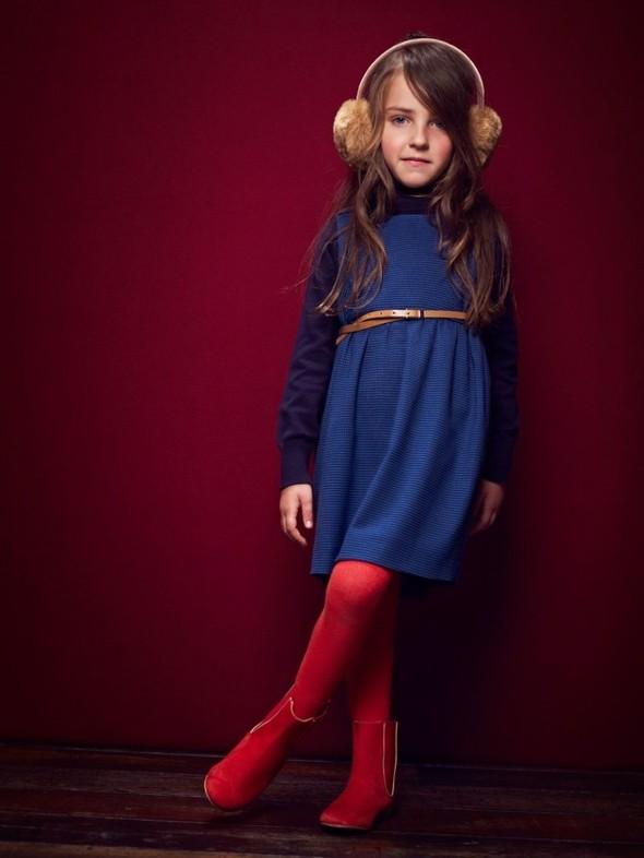 Кампания: Zara Kids FW 2011. Изображение № 11.
