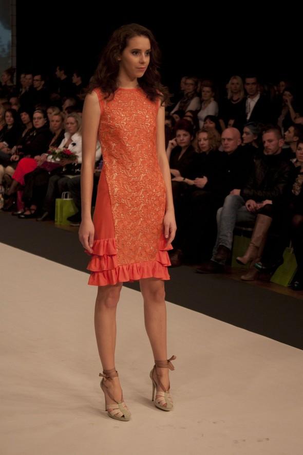 Riga Fashion Week 2011. Изображение № 58.