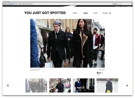 City Looks: Недели моды и Торонто глазами блога You Just Got Spotted. Изображение № 1.